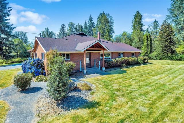21318 116th St SE, Snohomish, WA 98290 (#1237444) :: Better Homes and Gardens Real Estate McKenzie Group