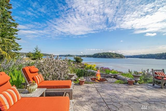 0 Little Henry, Henry Island, WA 98250 (#1237655) :: Real Estate Solutions Group