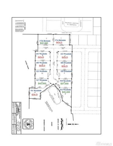 1726 Birkdale St, Cosmopolis, WA 98537 (#1237915) :: Morris Real Estate Group