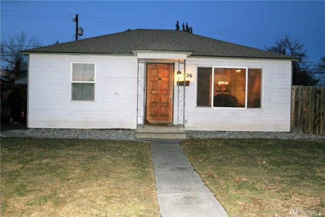 226 W Ridge Rd, Moses Lake, WA 98837 (#1238147) :: Homes on the Sound