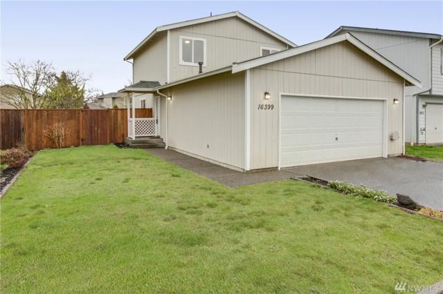 16399 156th St SE, Monroe, WA 98272 (#1238287) :: Homes on the Sound