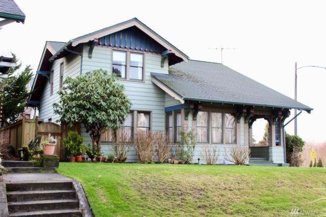 3624 N Mason Ave, Tacoma, WA 98407 (#1238356) :: Homes on the Sound