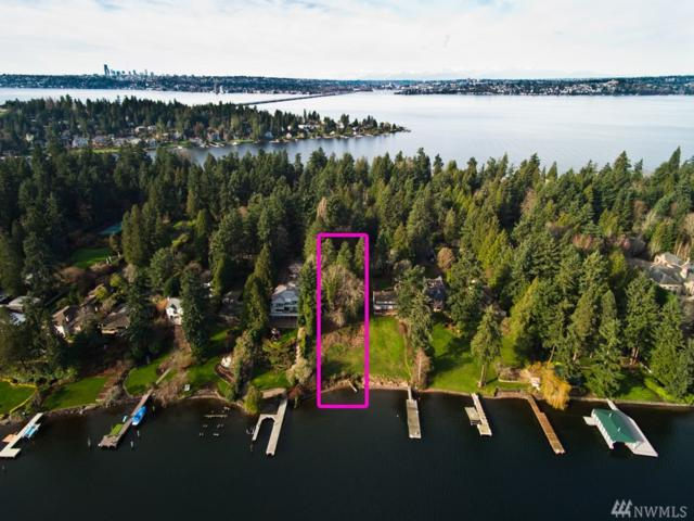 38-XX Hunts Point Rd, Hunts Point, WA 98004 (#1238426) :: Homes on the Sound
