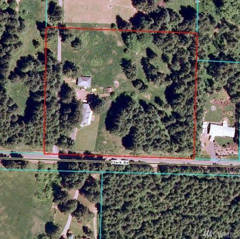 276 Clark Rd, Onalaska, WA 98579 (#1238784) :: Tribeca NW Real Estate