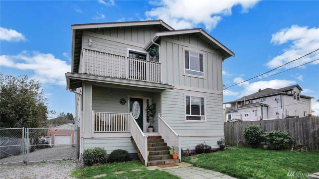 4435 S Camano Place, Seattle, WA 98118 (#1238987) :: The DiBello Real Estate Group