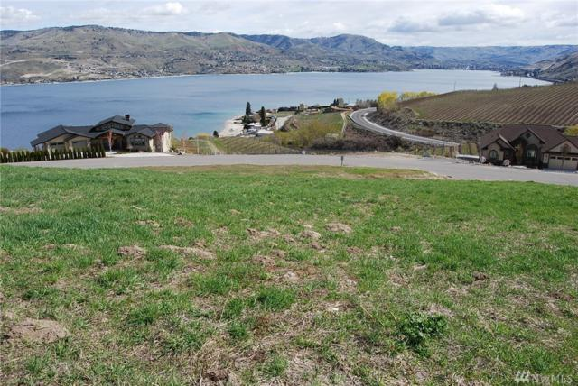 142 Clos Chevalle Rd, Chelan, WA 98816 (#1239034) :: Homes on the Sound