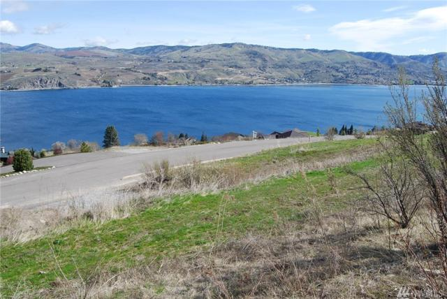 306 Clos Chevalle Rd, Chelan, WA 98816 (#1239060) :: Homes on the Sound