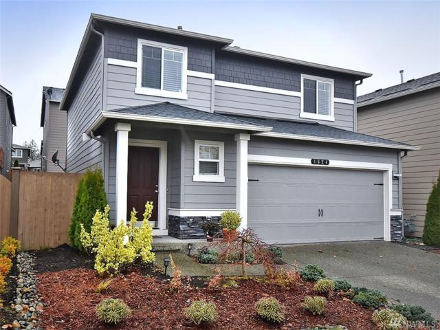 1624 77th Ave SE, Lake Stevens, WA 98258 (#1239321) :: Brandon Nelson Partners