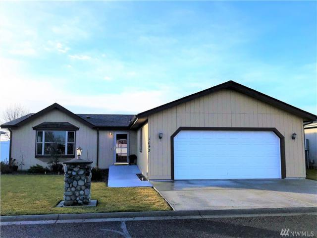 1101 E Umptanum Rd #1043, Ellensburg, WA 98926 (#1239480) :: Homes on the Sound