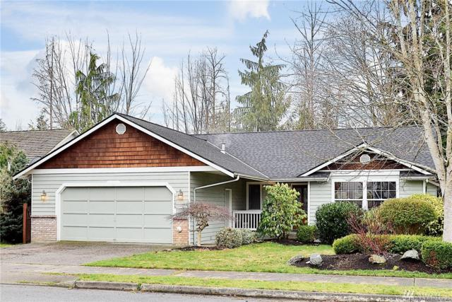 17406 Redhawk Dr, Arlington, WA 98223 (#1240082) :: Homes on the Sound