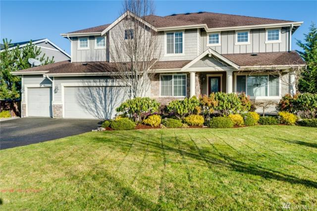 1234 Bell Hill Place, Dupont, WA 98327 (#1240260) :: Keller Williams Realty