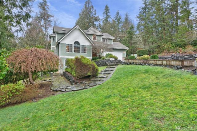 8461 Van Decar Rd SE, Port Orchard, WA 98367 (#1240377) :: Brandon Nelson Partners