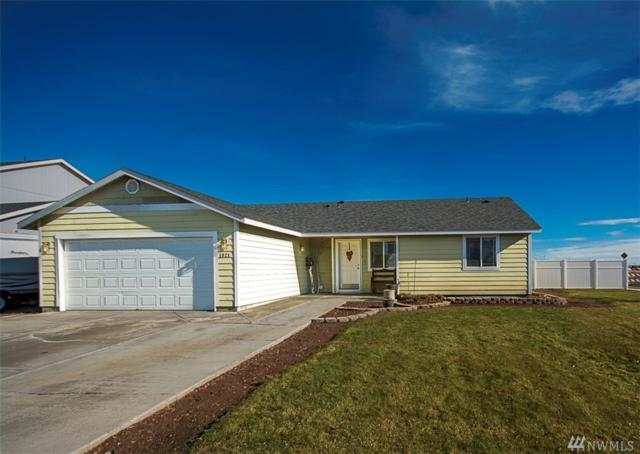 1921 S Perch Ave, Moses Lake, WA 98837 (#1240797) :: Homes on the Sound