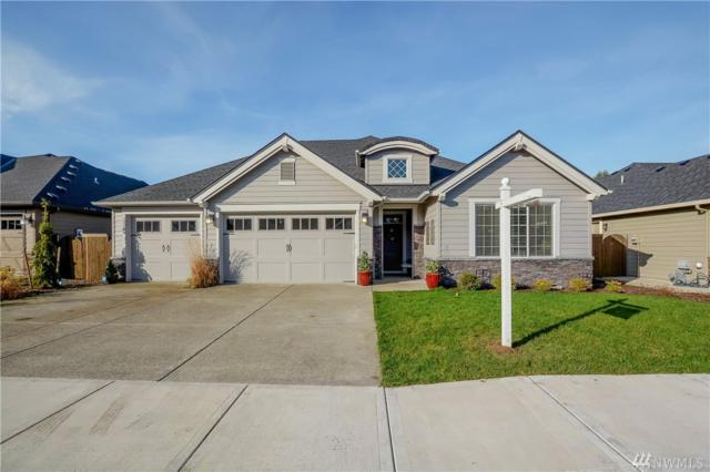 12206 NE 58th Ave, Vancouver, WA 98686 (#1240810) :: Homes on the Sound