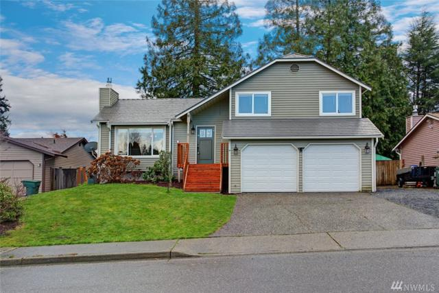 326 106th Place SE, Everett, WA 98208 (#1240841) :: Homes on the Sound