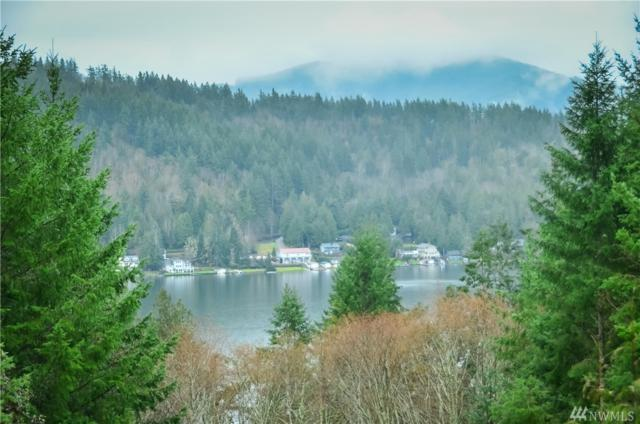 2320 Summit Lake Shore Rd NW, Olympia, WA 98502 (#1240937) :: Homes on the Sound