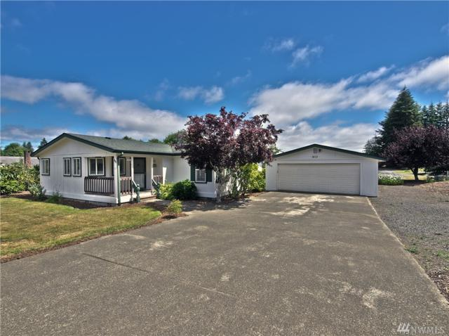 1813 Corbin St, Cosmopolis, WA 98537 (#1241286) :: Homes on the Sound