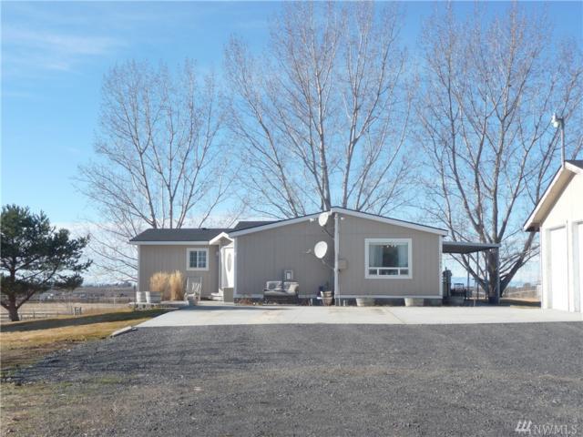 13494 5 Rd SE, Moses Lake, WA 98837 (#1241309) :: Homes on the Sound