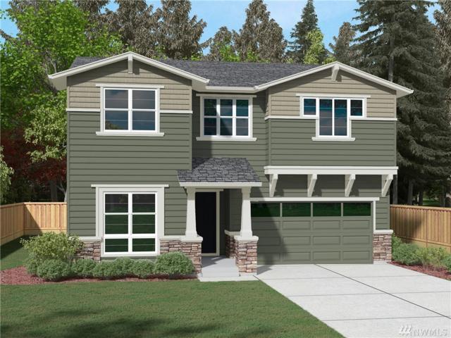 13509 NE 203rd Ct #1, Woodinville, WA 98072 (#1241344) :: The DiBello Real Estate Group