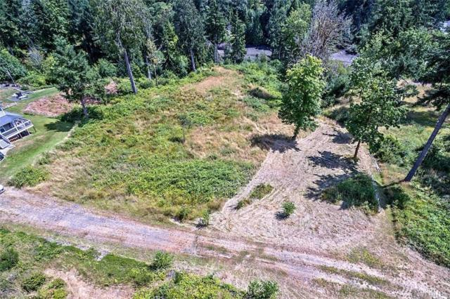 813 E April Ave, Grapeview, WA 98546 (#1241365) :: Homes on the Sound