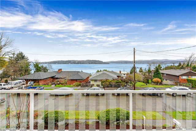 10057 Arrowsmith Ave S, Seattle, WA 98178 (#1241440) :: Homes on the Sound