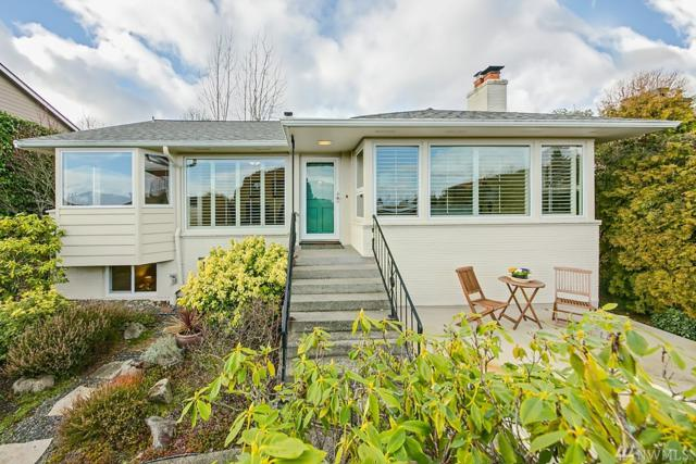 5220 Pullman Ave NE, Seattle, WA 98105 (#1241444) :: The DiBello Real Estate Group