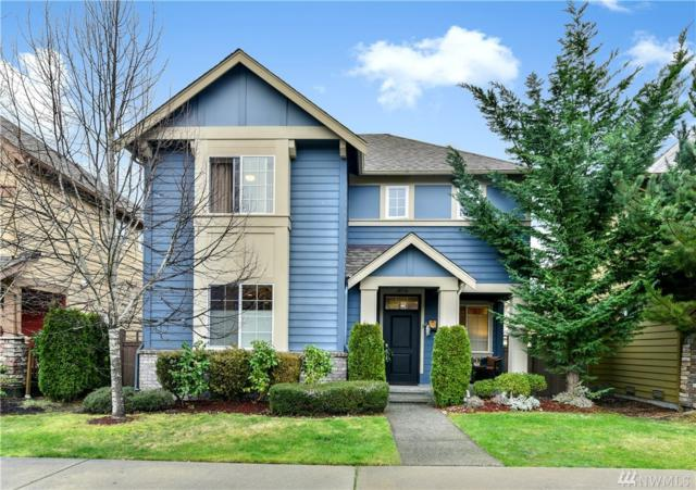 10736 Eastridge Dr NE, Redmond, WA 98053 (#1242407) :: The DiBello Real Estate Group