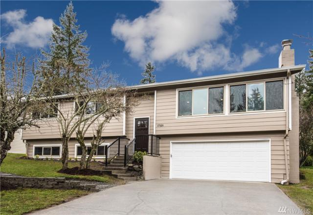 17320 NE 15th St, Bellevue, WA 98008 (#1242613) :: The DiBello Real Estate Group
