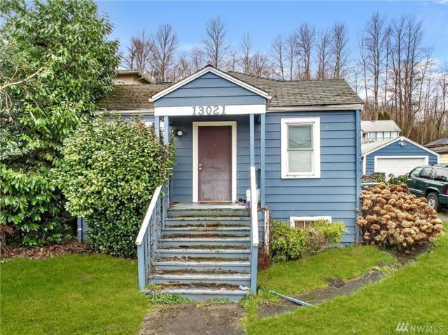 13021 33rd Ave S, Tukwila, WA 98168 (#1242733) :: The DiBello Real Estate Group