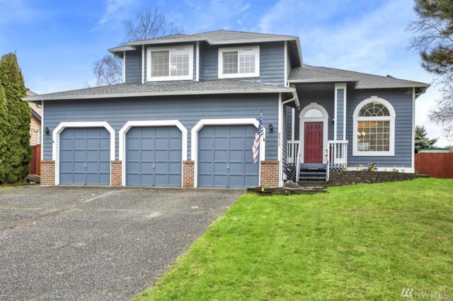 6513 75th Dr NE, Marysville, WA 98270 (#1242741) :: Homes on the Sound