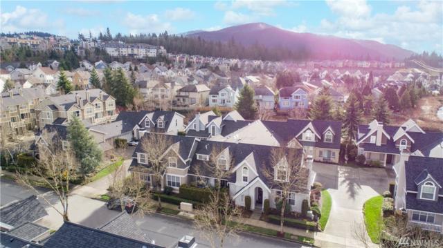 1447 NE Katsura St, Issaquah, WA 98029 (#1242922) :: The DiBello Real Estate Group