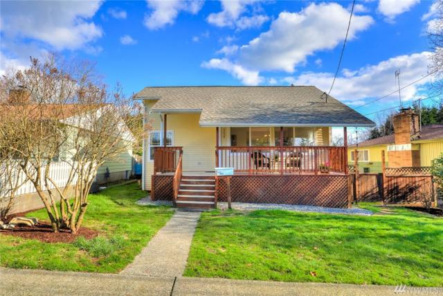 9034 36th Ave SW, Seattle, WA 98126 (#1242925) :: Homes on the Sound