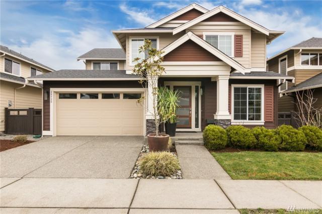 28920 123rd Wy SE, Auburn, WA 98092 (#1243241) :: Icon Real Estate Group
