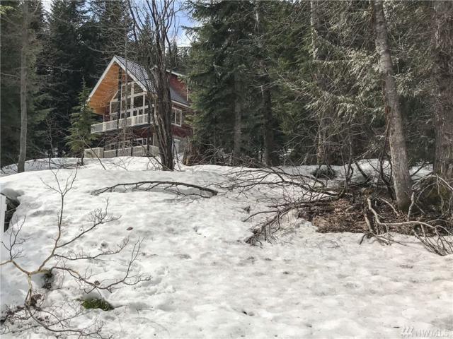 1-XX Chamonix Place, Snoqualmie Pass, WA 98068 (#1243263) :: Homes on the Sound