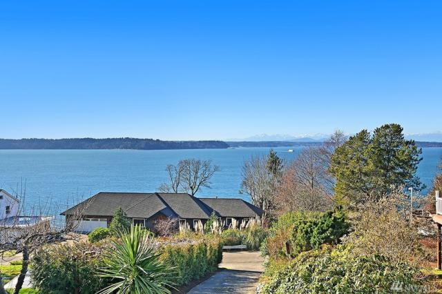 10020 47th Ave SW, Seattle, WA 98146 (#1243488) :: Homes on the Sound