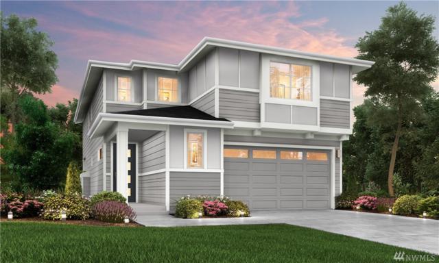 2215 115th Dr SE Lot 9, Lake Stevens, WA 98258 (#1243520) :: The DiBello Real Estate Group