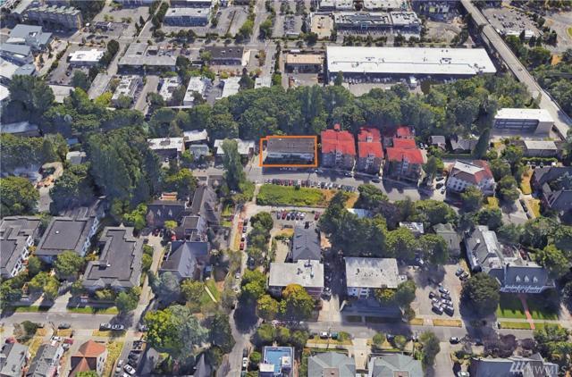 4636-4640 22nd Ave NE 1-12, Seattle, WA 98105 (#1243647) :: Homes on the Sound