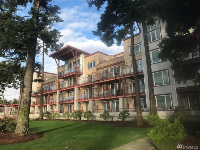 7714 Birch Bay Dr #207, Blaine, WA 98230 (#1244166) :: Tribeca NW Real Estate