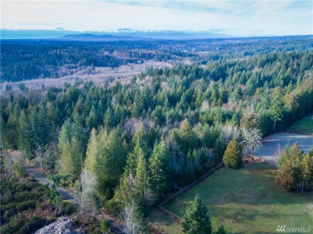 0 SE Willock Rd, Olalla, WA 98359 (#1244284) :: Mike & Sandi Nelson Real Estate