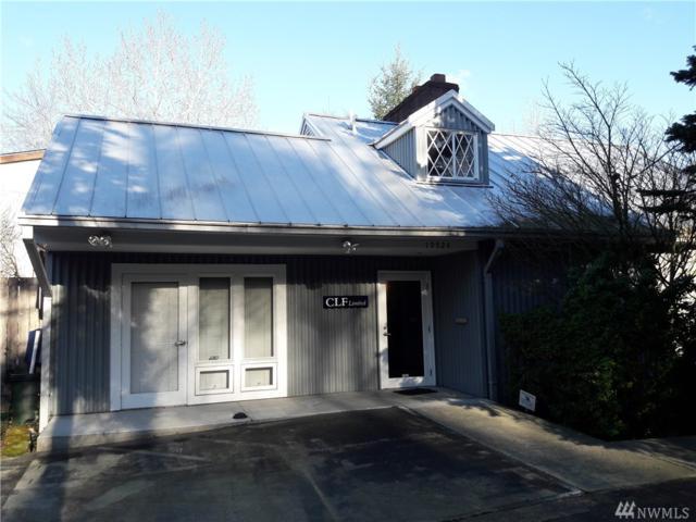 19524 Ballinger Way NE Main, Shoreline, WA 98155 (#1244322) :: The DiBello Real Estate Group