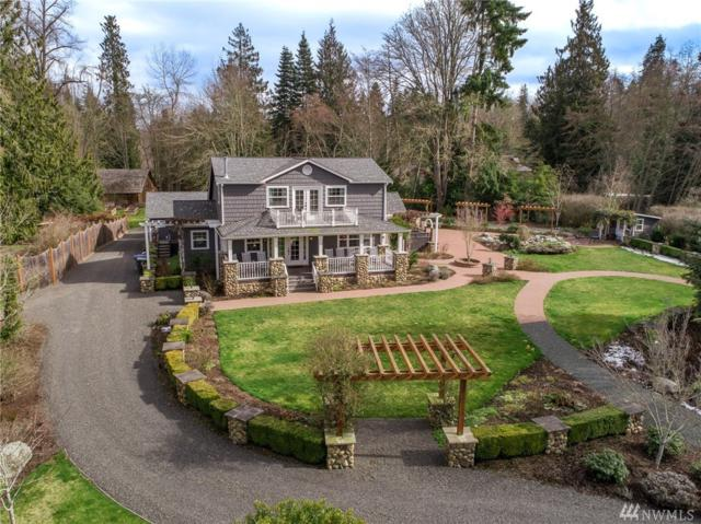1195 Taylor Cutoff Rd, Sequim, WA 98382 (#1244848) :: Homes on the Sound