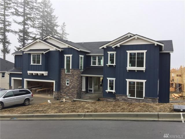 6891 171st (Lot 85) Ct SE, Bellevue, WA 98006 (#1245690) :: The Mike Chaffee Team