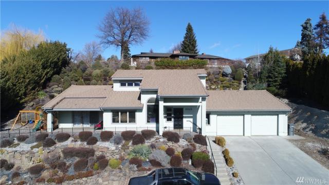 2013 Rainbow Ln, Wenatchee, WA 98801 (#1245714) :: Tribeca NW Real Estate