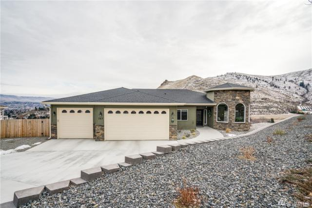 767 Kings Ct, Wenatchee, WA 98801 (#1246186) :: Brandon Nelson Partners