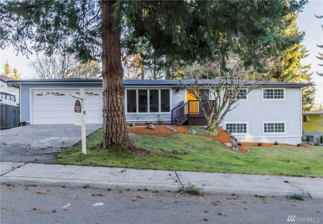 30232 20TH Ave S, Federal Way, WA 98003 (#1246187) :: Homes on the Sound