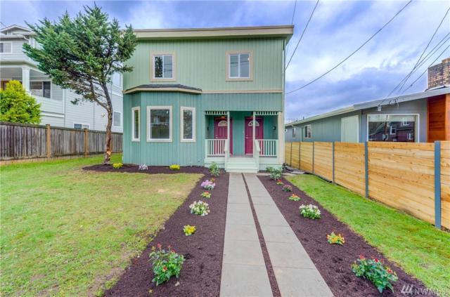 816 21st Ave, Seattle, WA 98122 (#1246189) :: The DiBello Real Estate Group