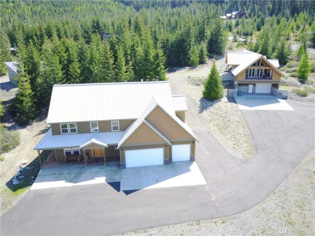 220 High Mark Dr, Cle Elum, WA 98922 (#1246838) :: Real Estate Solutions Group