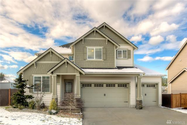 22914 81st Av Ct E, Graham, WA 98338 (#1246880) :: Gregg Home Group
