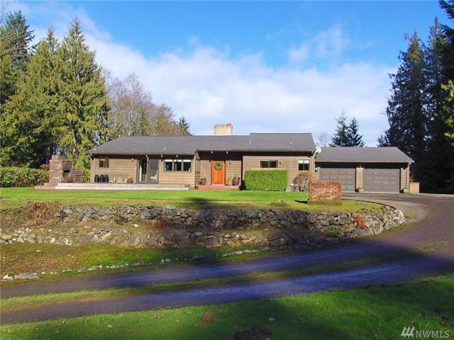 4003 S Old Mill Rd, Port Angeles, WA 98362 (#1247159) :: Homes on the Sound