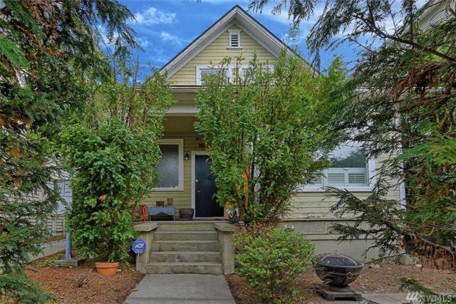 710 16th Ave, Seattle, WA 98122 (#1247707) :: Homes on the Sound